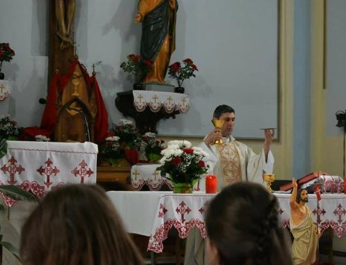 Sfântul Nume al Mariei