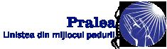 Pralea Logo